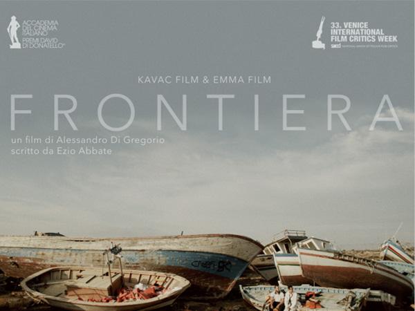 Frontiera - Vincitore del David di Donatello per il miglior cortometraggio 2019