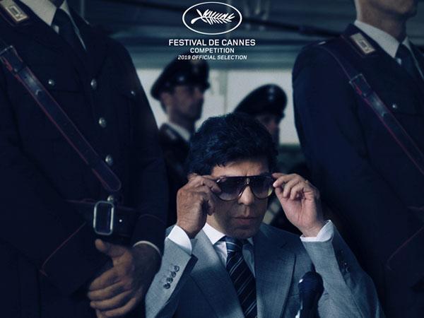 Il Traditore, un film di Marco Bellocchio - al cinema dal 23 maggio